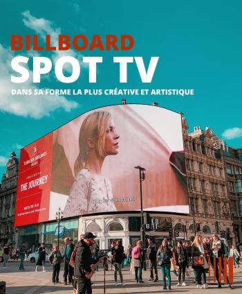 Billboard - SPOT TV 30sec