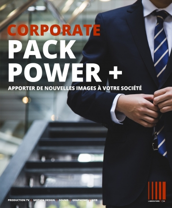 PACK POWER +