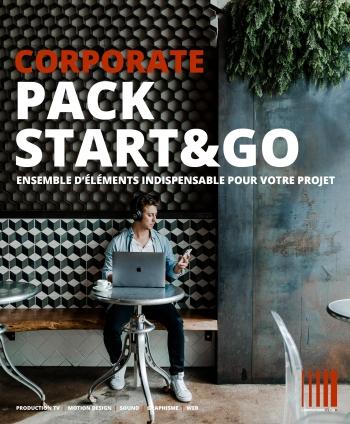 PACK START&GO