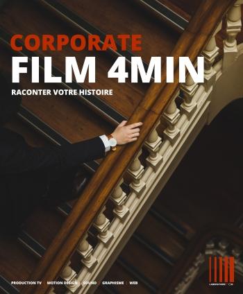 FILM CORPORATE 4min