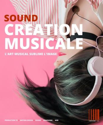 COMPOSITION MUSICALE SUR...