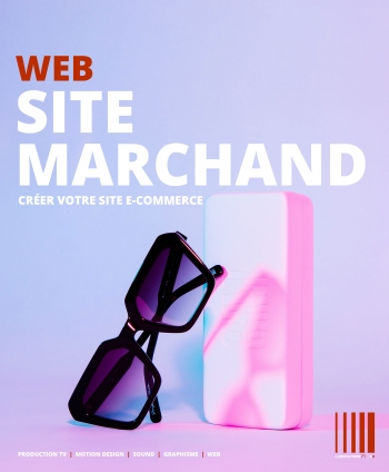 BOUTIQUE EN LIGNE (E-commerce)