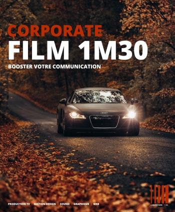 FILM CORPORATE 1MIN30