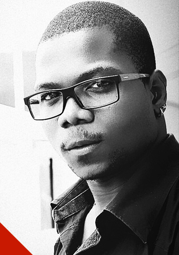 MARVYN SAINTE-LUCE, FOUNDER & CEO